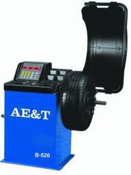 AET Балансировочный станок B-520