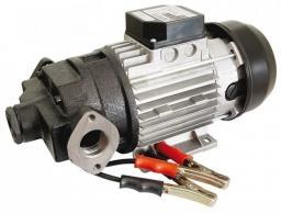 Gespasa AG-90 насос для перекачки дизельного топлива солярки Арт.: 00040