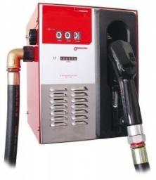 Gespasa Compact 50M-12 Мини Азс мобильная топливораздаточная колонка   28110