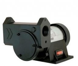 Gespasa IRON 50 насос для перекачки дизельного топлива солярки  00001