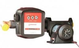Gespasa S 50 (SAG 35) насос для перекачки дизельного топлива солярки  31014