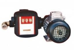 Gespasa SAG-90 насос для перекачки дизельного топлива солярки   31090