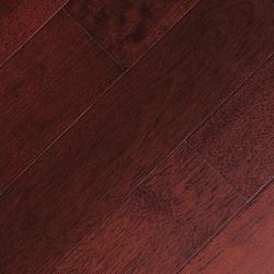 Массивная доска Magestik Floor Мербау Красный