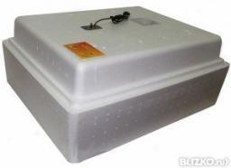 Инкубатор Несушка БИ-2 на 104 яйца ( U=220/12В ) авт. поворот № 62