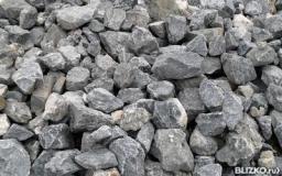 Камень щебень
