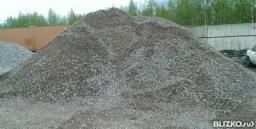 Щебень песчаный