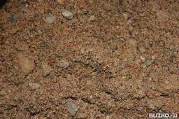 Песчано гравийная смесь