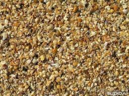 Крупнозернистый песок купить