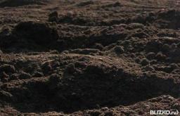 Грунт торф земля