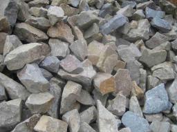 Бутовый камень в Новосибирске