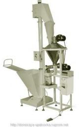 Оборудование для фасовки упаковки муки