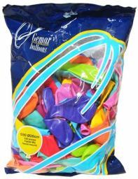 Воздушные шарики большие, 100 штук (Gemar)