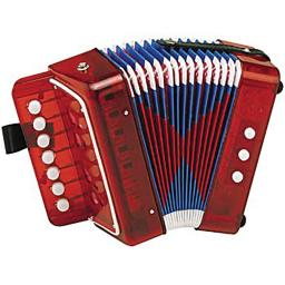 Гармонь Детская Accordion, арт. UC214(218) (J.MEISTER )