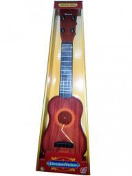 Гитара аккустическая, 4 струны, арт. 890-B5 (XBL Toys)