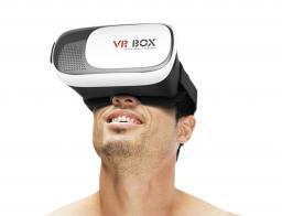 Очки виртуальной реальности VR BOX 2 + пульт управления Bluetooth