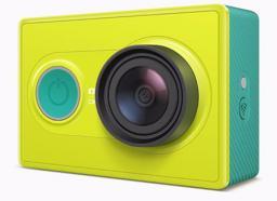 Экшен камера Xiaomi Yi + селфи палка в подарок.