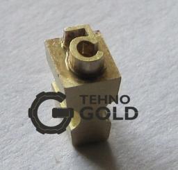 Литеры (цифер, буквы, шрифты, сектор литер) для маркираторов и термодатеров