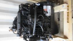 двигатель ММЗ 245.9Е2, новый, 136 л.с, первая комплектация