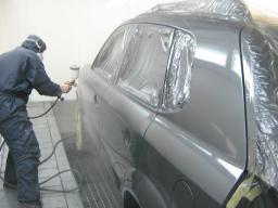 Покраска авто в Ставрополе