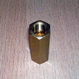 Клапан обратный 1/8 Atlas Copco