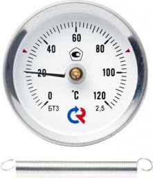 Термометры общетехнические специальные (с пружиной)
