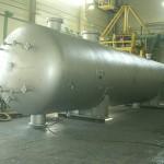 Нефтегазовые сепараторы НГС