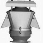 Клапан дыхательный механический КДМ-150