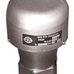 Совмещенный дыхательный клапан механический СМДК-50ААН