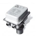 Сигнализатор наличия пламени (датчик-реле) — СНП-1
