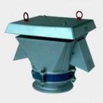 Клапан дыхательный КДМ-200