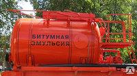Дорожная битумная эмульсия ЭБК-1 в Новосибирске.