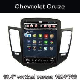 оптовая торговля лучшие 2 дин gps глонасс навигаторы Chevrolet Cruze телевизор и радио