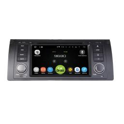 CarDroid RD-2701 - Штатное головное устройство для BMW E39 E53 M5 X5 1996-2007 (Android 5.1.1)