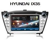 FlyAudio G8088H01 - Штатное головное устройство для Hyundai IX35