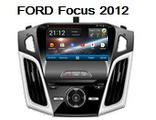 FlyAudio G8117H01 - Штатное головное устройство для Ford Focus 3 2012-2014 г.в