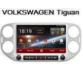 FlyAudio G8803H01 - Штатное головное устройство для VOLKSWAGEN TIGUAN
