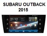 FlyAudio G8177H01 - Штатное головное устройство для SUBARU OUTBACK 2015-2016 г.в