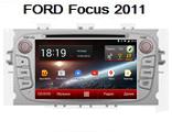 FlyAudio G8022H01 - Штатное головное устройство для Ford Focus 2 2008-2011 г.в