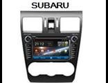 FlyAudio G8042H04 - Штатное головное устройство для SUBARU Forester 2015-2016 г.в