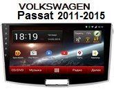FlyAudio G8805H01 - Штатное головное устройство для VOLKSWAGEN Passat 2011-2015 г.в