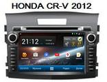 FlyAudio G8060H01 - Штатное головное устройство для Honda CR-V 2012-2015 г.в