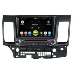 CarDroid RD-2602 - Штатное головное устройство для Mitsubishi Lancer X (Android 5.1.1)