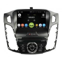 CarDroid RD-1701 - Штатное головное устройство для Ford Focus 3 (Android 5.1.1)