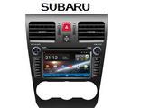 FlyAudio G8042H04 - Штатное головное устройство для SUBARU XV 2015-2016 г.в