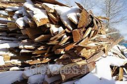 Горбыль дровяной в Екатеринбурге