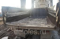 Аренда самосвала Камаз в Екатеринбурге, 6 тонн