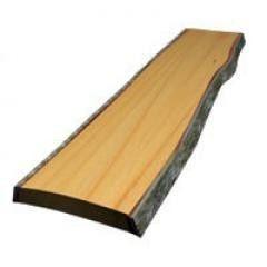 Доска необрезная хвойная 50мм 6м, влажность 6-8%, м3
