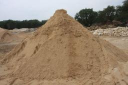 Песок ступино