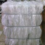 Купим отходы, лом, дроблёнку, гранулу пластмасс: ПП, ПНД, ПВД, ПС, ПА, ПВХ, ПК