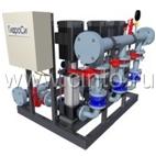Насосные установки ГидроСи для хозяйственно-питьевого водоснабжения